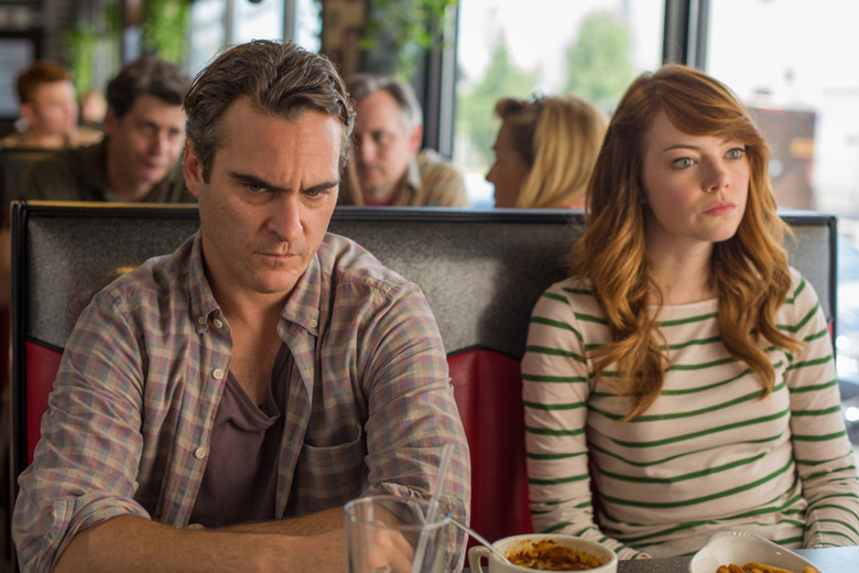 Irrational Man Special Screening Cannes 2015